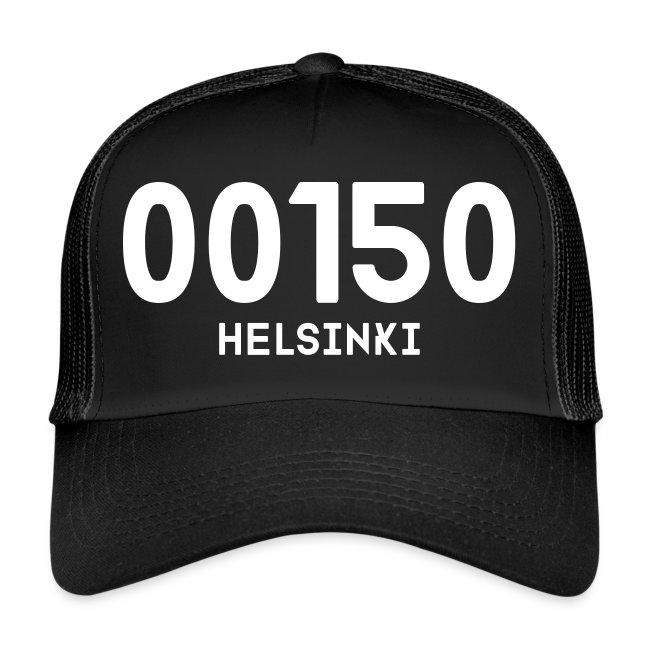 00150 HELSINKI