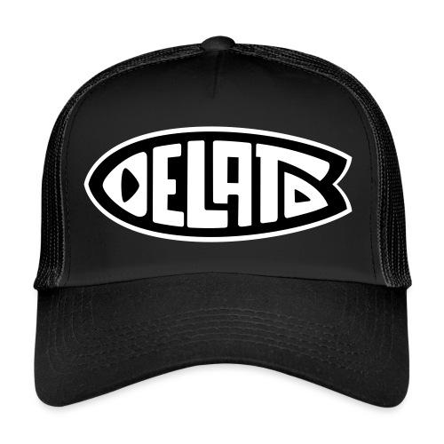 Delato - Trucker Cap