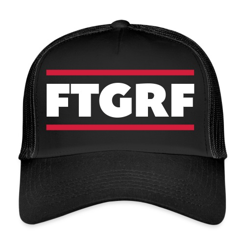 FOTOGRAF · FTGRF - Trucker Cap