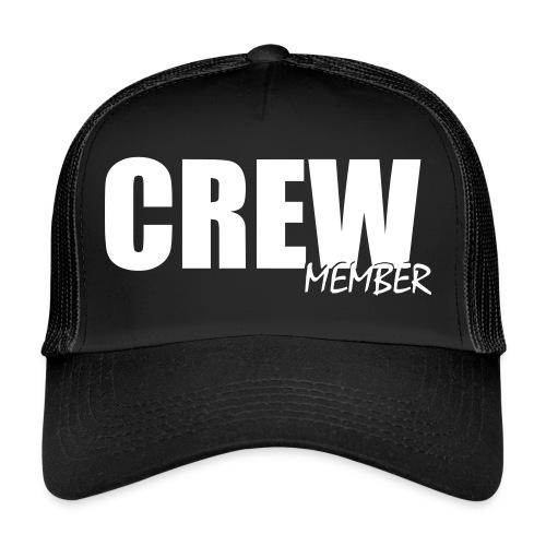 no name - Trucker Cap