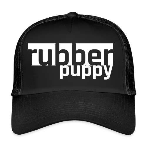 rubber puppy - Trucker Cap