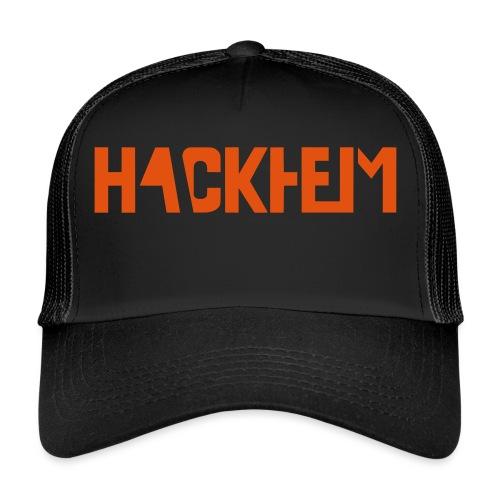 Hackheim - Trucker Cap