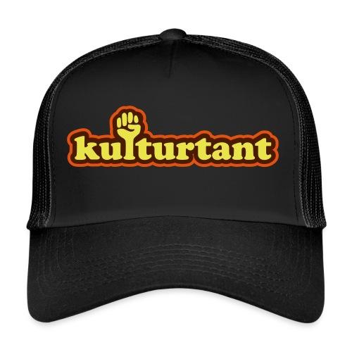 KULTURTANT - Trucker Cap