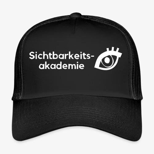 Logo Auge SBA - Trucker Cap