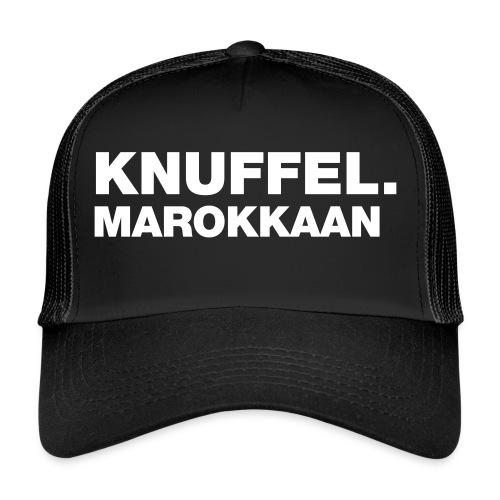 KNUFFEL MAROKKAAN - Trucker Cap