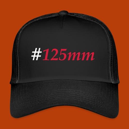 #125mm - Trucker Cap