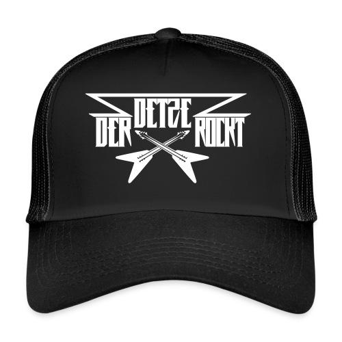 Logo - Klein - Trucker Cap
