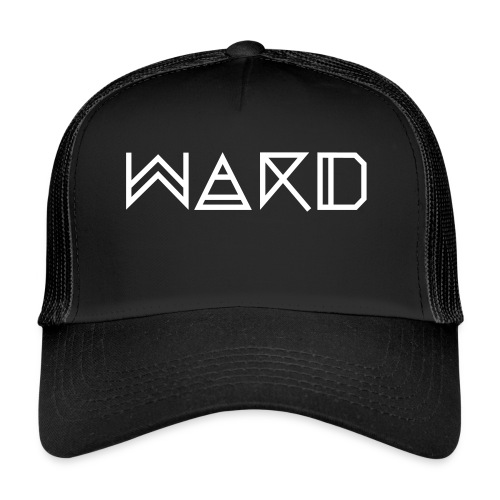 WARD - Trucker Cap