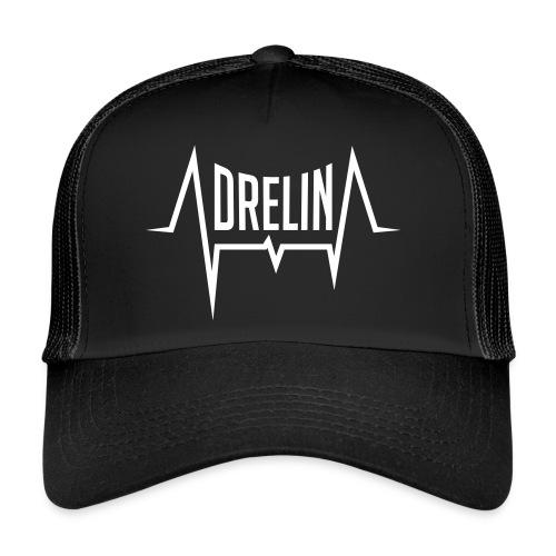 adrelina logo - Trucker Cap