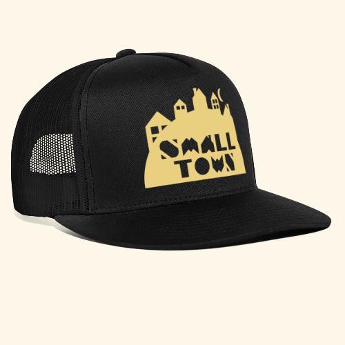 Small Town - Trucker Cap