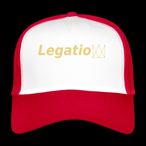 Legatio - Trucker Cap