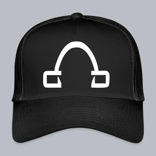 Dirty Dobe Logo - Trucker Cap