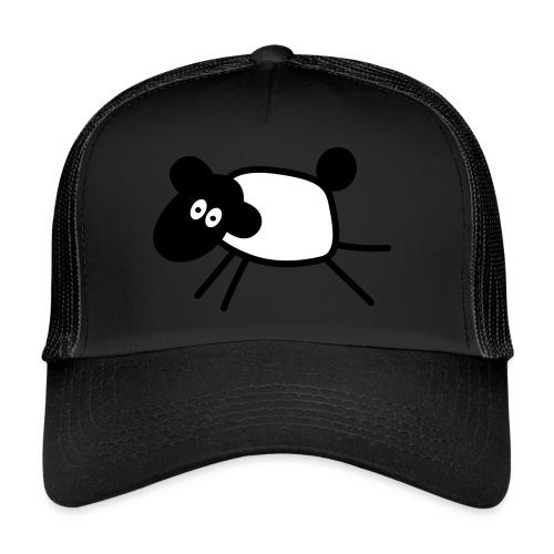 SHEEP - Trucker Cap