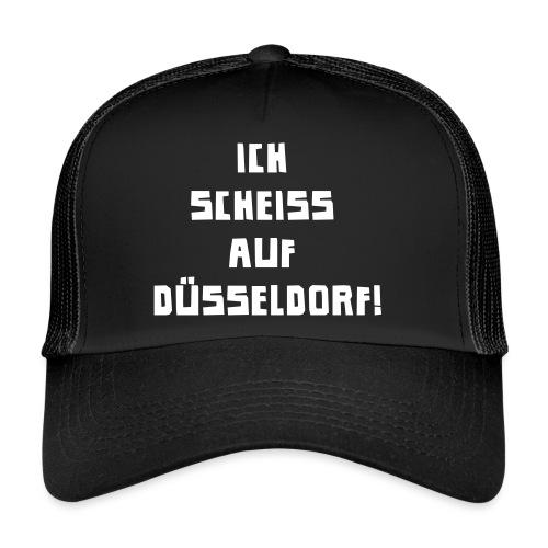 Duesseldorf - Trucker Cap