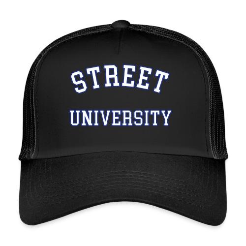 streetU.eps - Trucker Cap