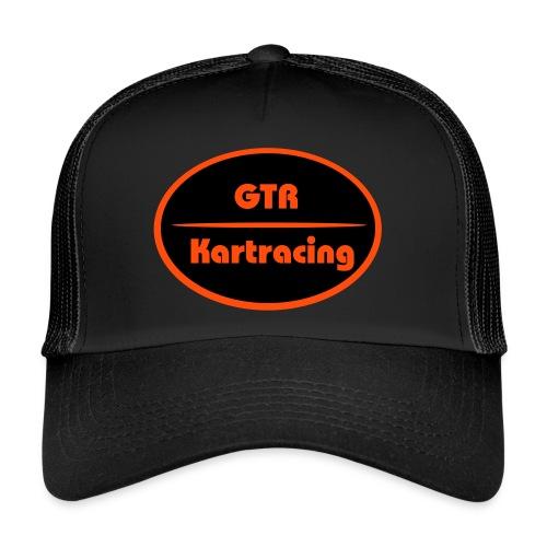GTR Fahrer 2020 - Trucker Cap