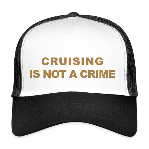 crimecb - Trucker Cap