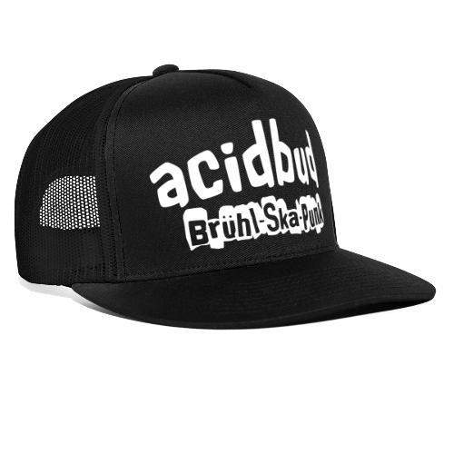 acidbud - Trucker Cap