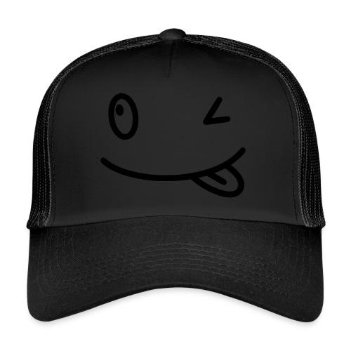 Smiley shirt - Trucker Cap