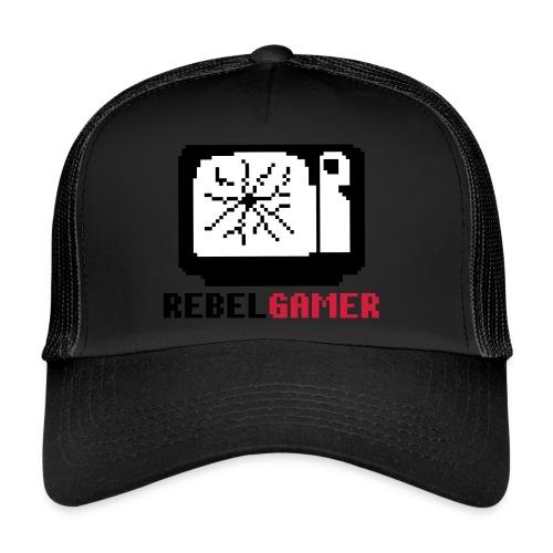 retroTV - Trucker Cap