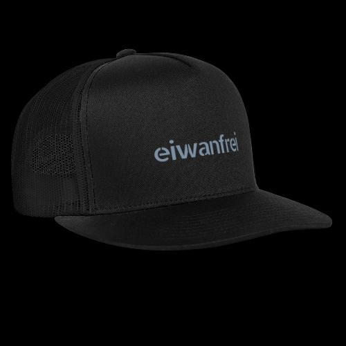 eiwanfrei - Trucker Cap