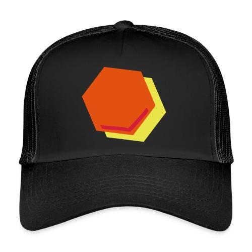 detail2 - Trucker Cap