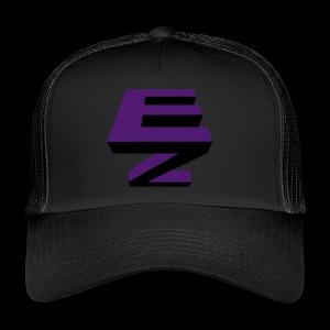 Electric Zoo logo - Trucker Cap