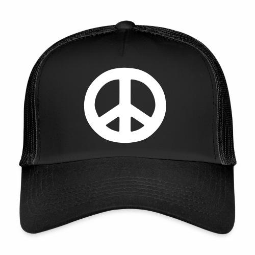 Peace - Trucker Cap