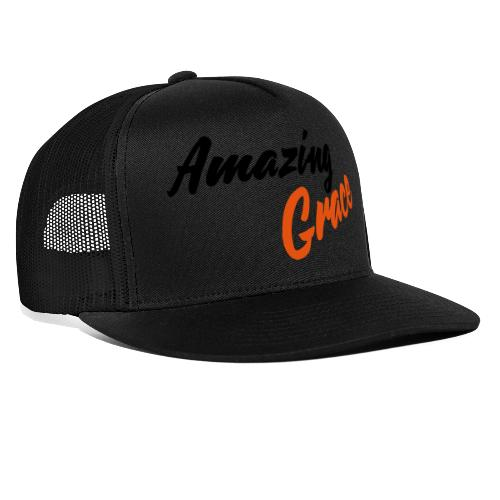 amazing grace - Trucker Cap