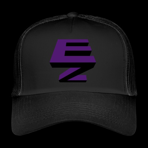 Electric Zoo logo - Trucker Cap