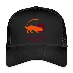 Treibball Produkte - Trucker Cap