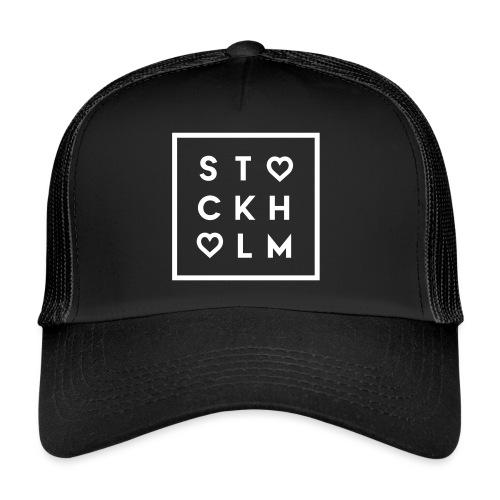 STOCKHOLM - Trucker Cap