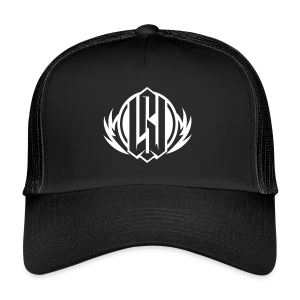 WPS ORIGINAL - Trucker Cap