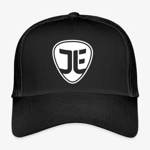 Jan-Luca Ernst Logo - Trucker Cap