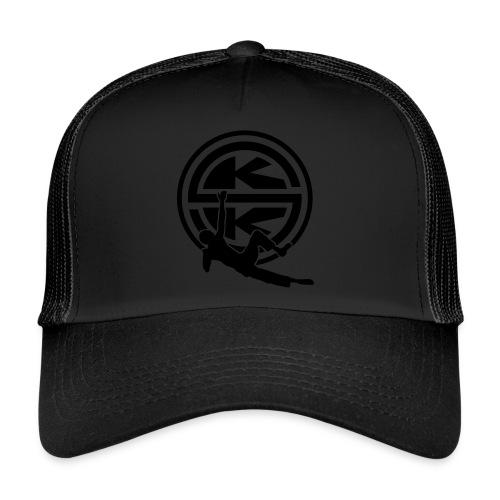 SKK_shield - Trucker Cap