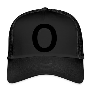 Into the Orkus - Trucker Cap