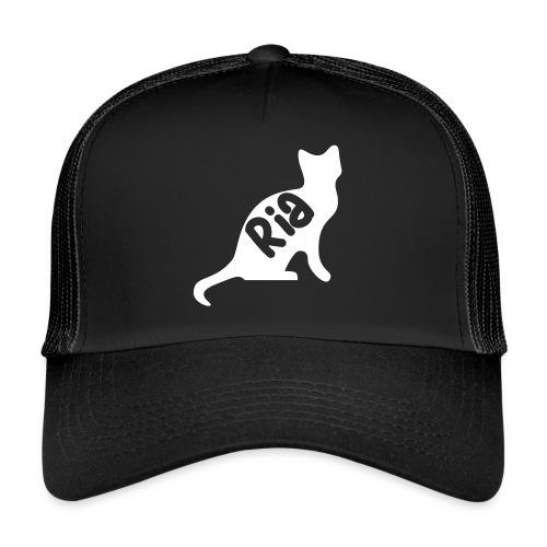 Team Ria Cat - Trucker Cap