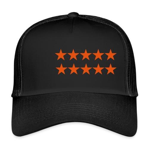 ratingstars - Trucker Cap