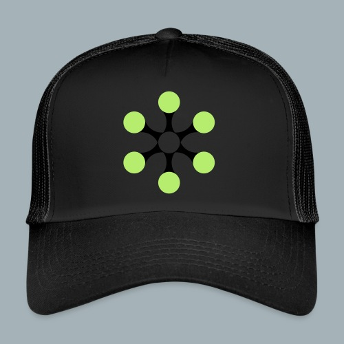 Star Bio T-shirt - Trucker Cap