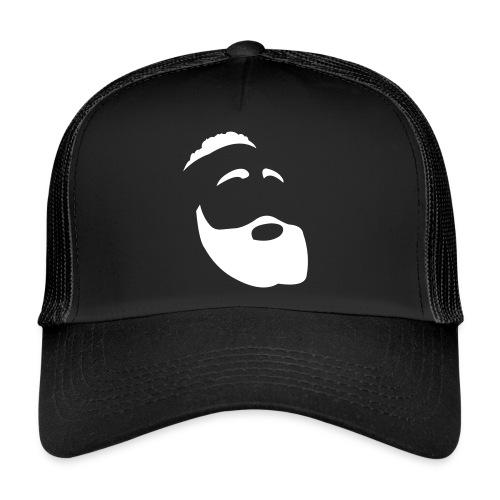 The Beard - Trucker Cap