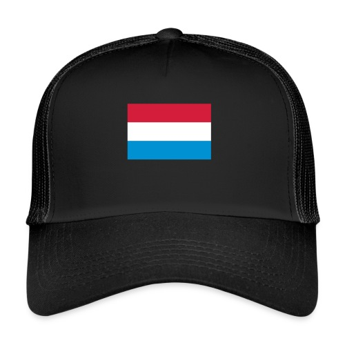 The Netherlands - Trucker Cap