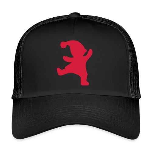 Santas helper - Trucker Cap