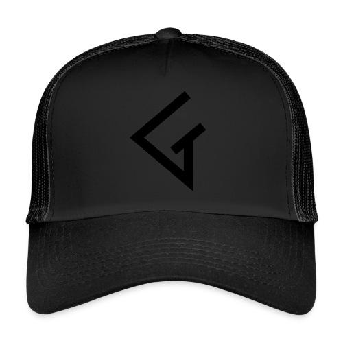 G - Trucker Cap