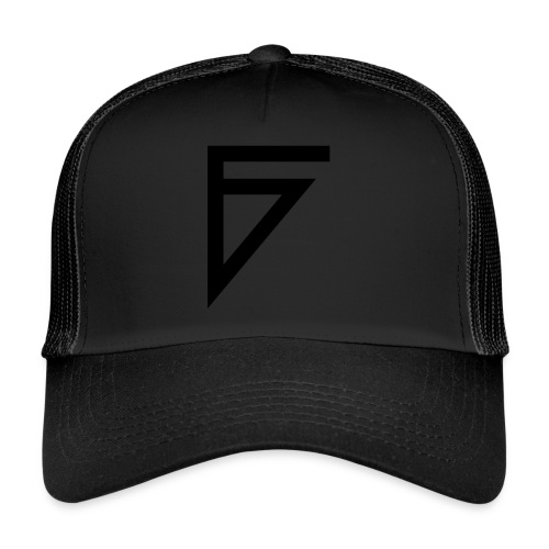 F - Trucker Cap