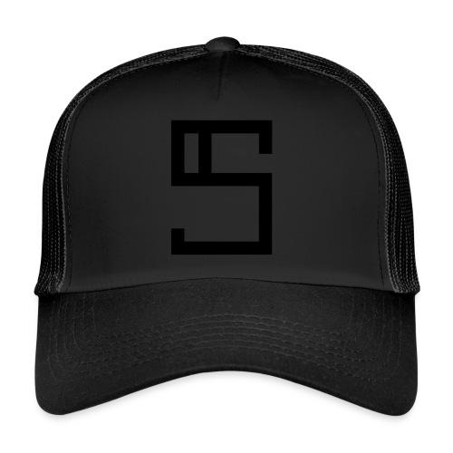 5 - Trucker Cap