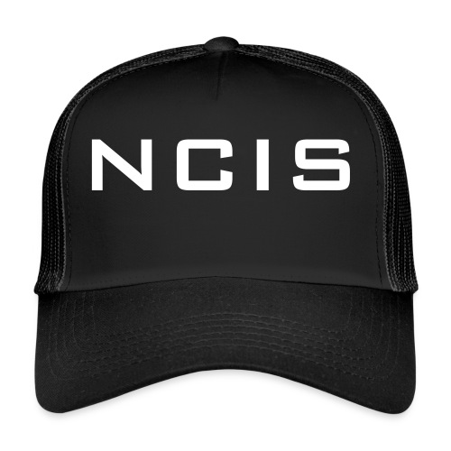 NCIS - Trucker Cap