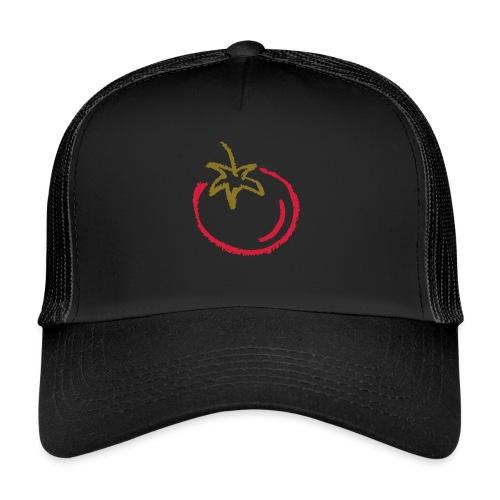 tomato 1000points - Trucker Cap