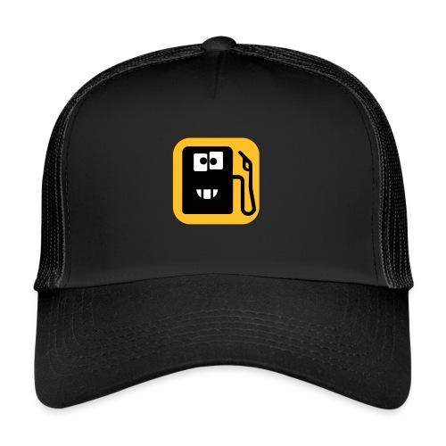 TankBillig Logo - Trucker Cap