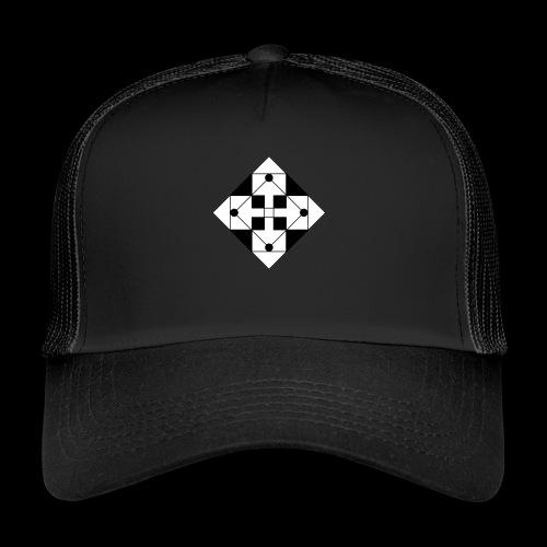 Veint One - Trucker Cap