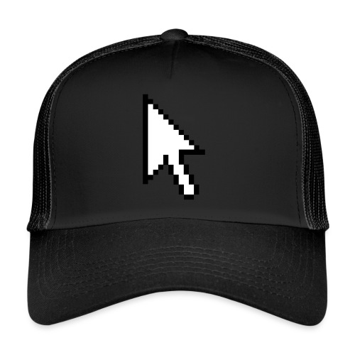 Mouse Arrow - Trucker Cap